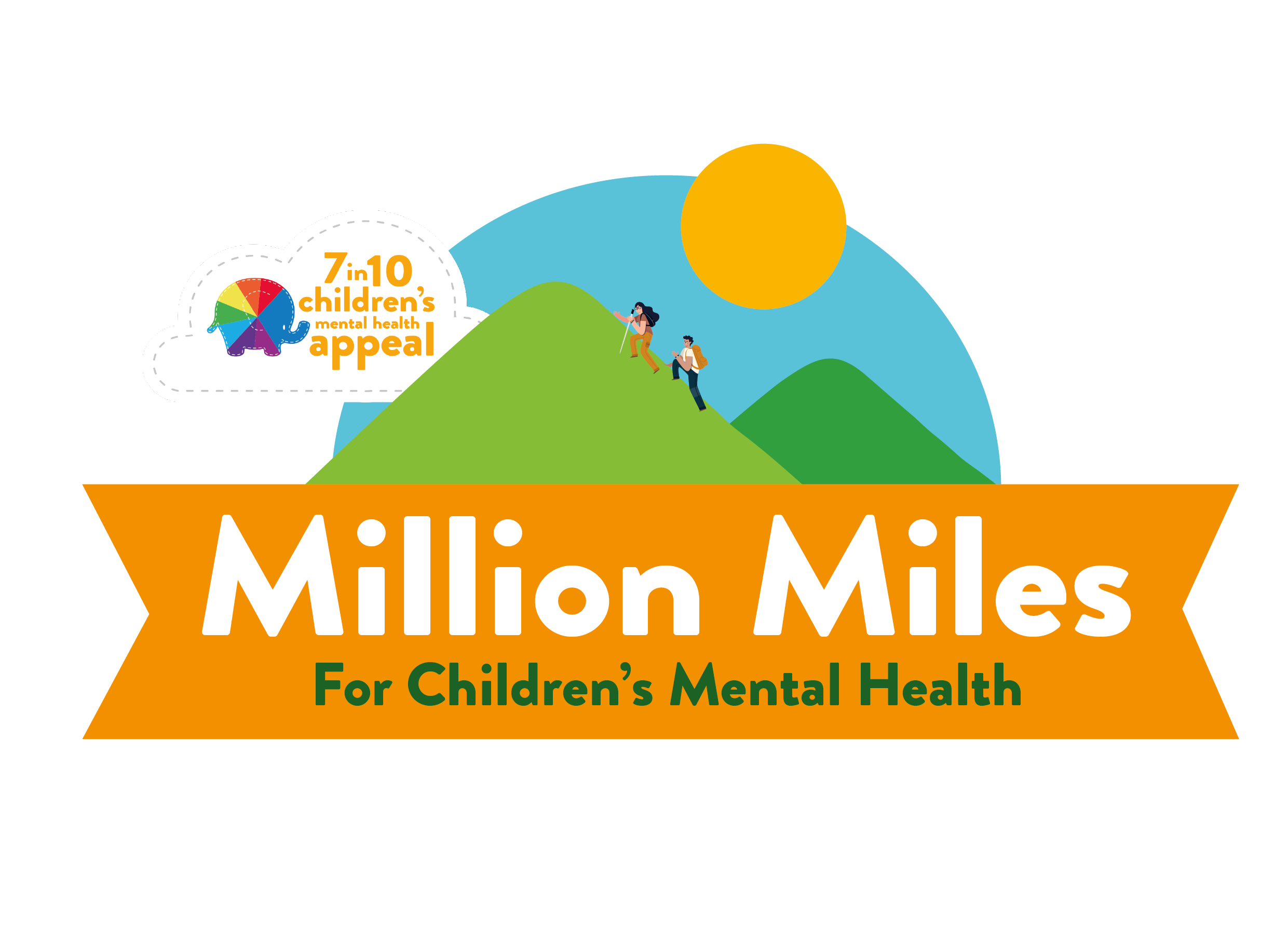 Million Miles for Mental Health