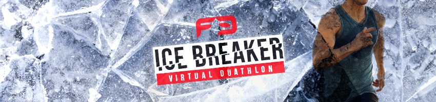 Ice Breaker Virtual Duathlon