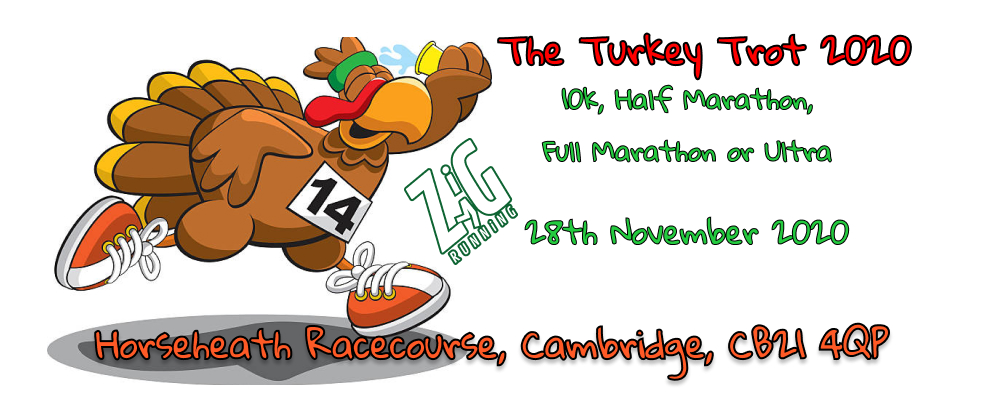 The Turkey Trot Challenge
