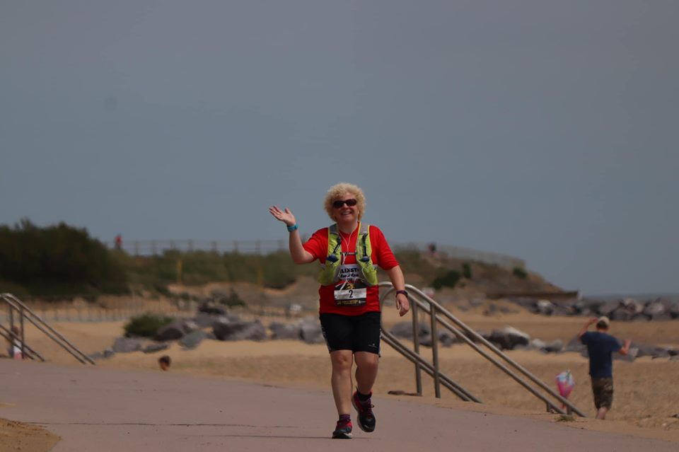 Surf's up! -Coastal Series 4
