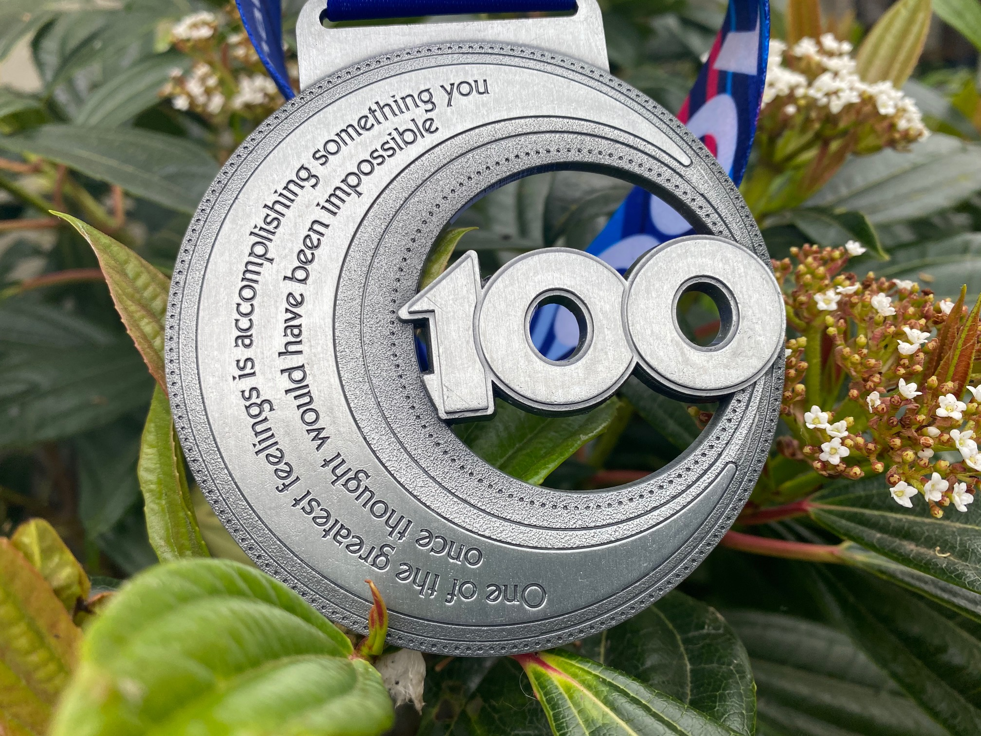 The Century - Virtual lockdown challenge