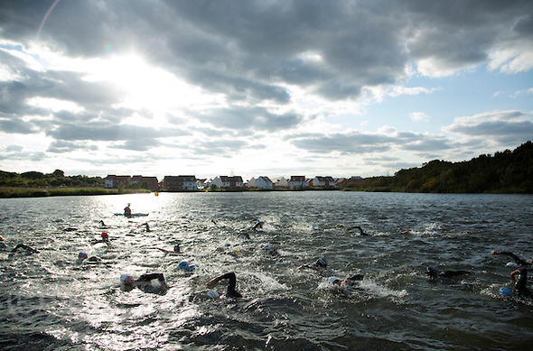 Big South East Swim & Aquathlon