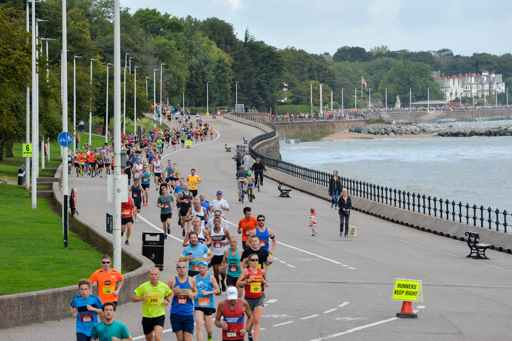 Wirral 10 Mile & 10Km